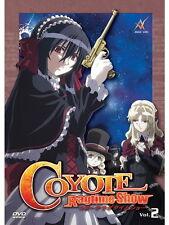 Coyote Ragtime Show - Vol. 02  - Episoden 4-6  -   NEU/OVP - DVD