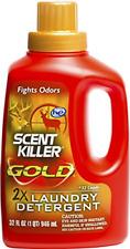 Wrc Clothing Wash Scent Killer Gold 32fl Ounces 1249