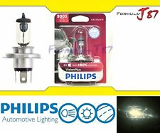 Philips VIsion Plus 60% 9003 HB2 H4 60/55W One Bulb Headlight Dual High Low Beam