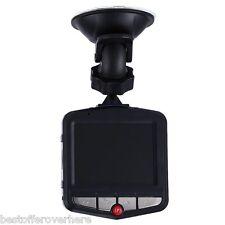 Mini Coche Dvr Cámara Dash Cam 1080p Full Hd Vídeo Registrador Grabadora SENSOR