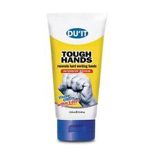 6x Du'it Tough Hands Intensive Repair Cream 150g