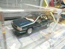 AUDI 200 Quattro 20V Avant Kombi 1991 lago blau grün  DNA Resin Sonderpreis 1:43