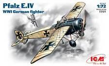 ICM 1/72 Pfalz E.IV # 72121