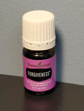 Young Living Forgiveness Pure Therapeutic Grade Essential Oil Blend 5 mL - New!