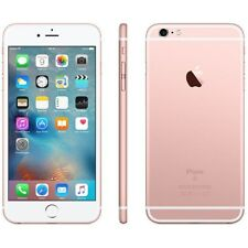 CHEAP Apple iPhone 6s Plus 16GB Rose Oro Sbloccato A1687 4G LTE buone condizioni