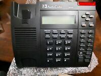 1x AudioCodes  310HD IP Phone PoE 310HD Black P/N GGWV00416 , NEW EU POWER SUPP