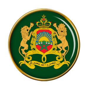 Maroc Broche Badge