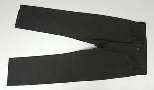 Mens Levi's 505 Jeans (4100256379) W29 L30 Straight Fit Grey Denim Zip Fly