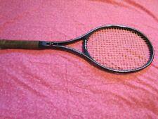 Dunlop John McEnroe Autograph 4 1/2 (L4) Grip Tennis Racquet