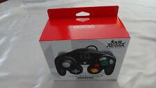Official Nintendo GameCube Switch Super Smash Bros. Black Controller Japan