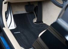 BMW F30 3-Series Genuine Carpeted Floor Mat Set Modern Line Mats NEW 328i 335i