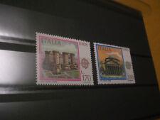 Briefmarken Europa Cept Italien 1978 postfrisch