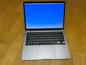 "Apple MacBook Air 2020 13"", 1,1 GHz Intel Core i3, 8 GB, 256 GB SSD, Spacegrau"