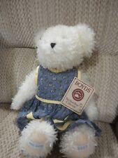 Boyds Bear Best Dressed Series Daisyana Goodbear #94977cc