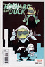 HOWARD THE DUCK #4 1st Print Gwenard Variant Cover Gwenpool What the Duck NM+