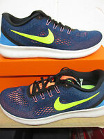 Nike free RN mens running trainers 831508 501 sneakers shoes