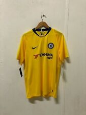 Nike Men's Chelsea FC 2018/19 Prem Away Shirt - Large - Kante 7 - New