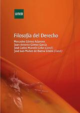 UNED Filosofia del Derecho, eBook, 2014