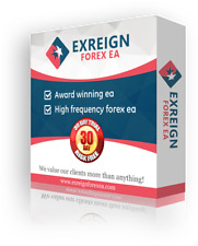 Exreign Forex EA is very popular among 'winning forex traders