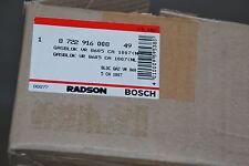GASREGELBLOCK BOSCH JUNKERS 8722916008 RADSON HONEYWELL VR 8605 CA 1007 GASBLOK