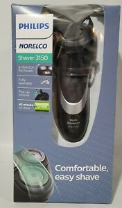 Philips Norelco Shaver 3150 -4 Direction Flex Heads & Pop Up Trimmer- S3540/81