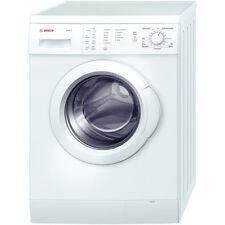 Bosch Waschmaschinen mit Frontlader-Beladungstyp