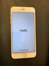 Apple iPhone 6s Plus - 128GB - Silver (EE) A1687 (CDMA + GSM)