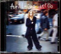 AVRIL LAVIGNE - LET GO - CD ALBUM [186]