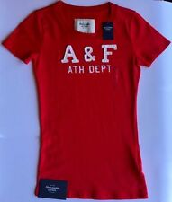 Abercrombie & Fitch Graphic Tees for Women
