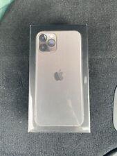 "Apple iPhone 11 Pro - 512GB - Space Grey (Unlocked) A2215 (CDMA GSM) ""Brand New"""