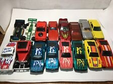 """Hot Wheels Black Wall """"Datsun 200SX"""" #3255 B from 1982 (sold in HOT ONES 3-pack)"""