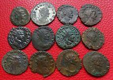 lot Antoninien Claude II le Gothique, Roman coin, monnaie Romaine