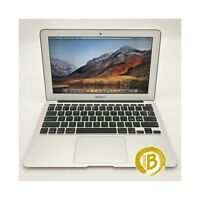 "APPLE MACBOOK AIR 11"" A1370 LATE 2010 CORE 2 DUO RAM 2GB SSD 60GB GRADO B."