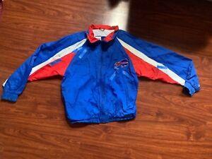 1996 Buffalo Bills team AUTOGRAPHED jacket! Jim Kelly, Thurman Thomas!!! NFL.