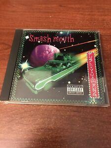SMASH MOUTH - Fush Yu Mang - Smash Mouth - CD