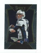 2014 Select #46 Tom Brady Patriots