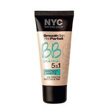 NYC Smooth Skin Perfecting BB Creme Cream Matte 02 Medium 30ml