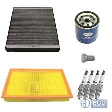 Inspektionspaket Inspektionskit Filter Set Seat Ibiza 6L 1.4 16 V