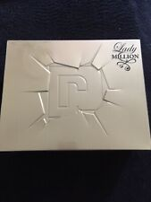 Paco Rabanne Lady Million Eau de Parfum 50ml & Nail Polish 9ml Gift Set For Her