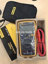 NEW!!! FLUKE 15B+ F15B+ Digital Multimeter Meter with a FLUKE BAG