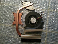 Cpu Processor Heatsink & Fan for Samsung R519 Laptop  BA62-00484B