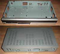 Mini Computadora Pc Carcasa Caja para Htpc Mini Nano Pico ATX Itx 44X 25X 7,5 Cm