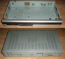 Mini computadora PC Carcasa Caja para HTPC Nano Pico ATX ITX 44 x 25 7,5 cm