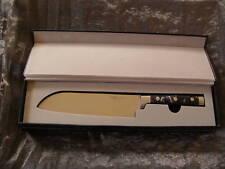 Santokumesser 7' - Klingenlänge 18cm - Kunstharzgriff