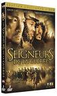 18766 // LES SEIGNEURS DE LA GUERRE EDITION COLLECTOR 2 DVD NEUF