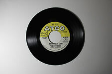 "THE BEE GEES: I Started A Joke / Kilburn Towers - ROCK 45 RPM 7"" Vinyl ATCO - NM"