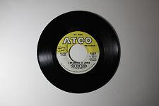 "THE BEE GEES: I Started A Joke / Kilburn Towers - ROCK 45 RPM 7"" Vinyl ATCO - NM"