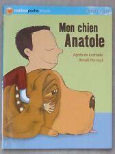 Mon chien  Anatole