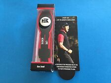 Tiger Woods Foundation Wristband GOLF New Donate % to Charity Wounded Warrior