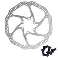 2PCS ASHIMA Ai2 disc rotor World/'s lightest 160mm  BLACK cycling  NEW~EVAEVAMEI
